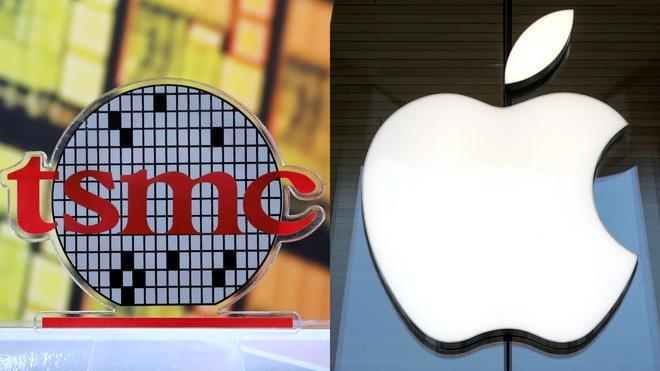 Apple hợp tác với TSMC để phát triển màn hình siêu tiên tiến - Ảnh 2.