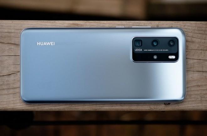 """Số phận của Huawei không """"khá khẩm"""" hơn dưới thời của chính quyền Biden? - Ảnh 2."""