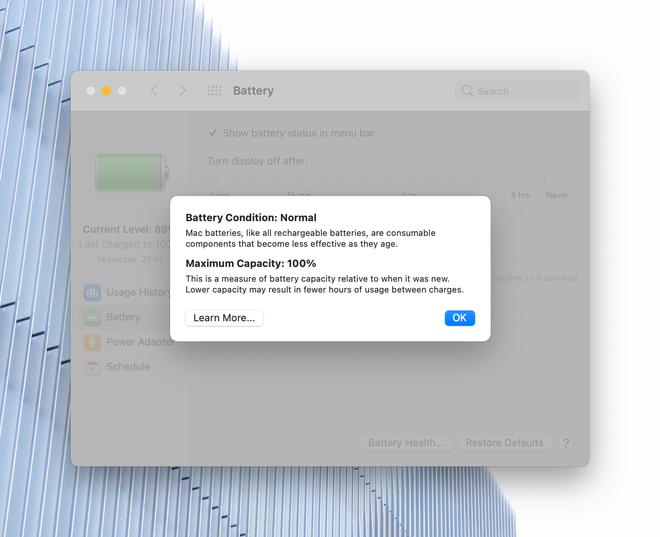 Apple sẽ thay pin miễn phí cho các máy MacBook Pro 2016/2017 bị lỗi không sạc được pin - Ảnh 2.