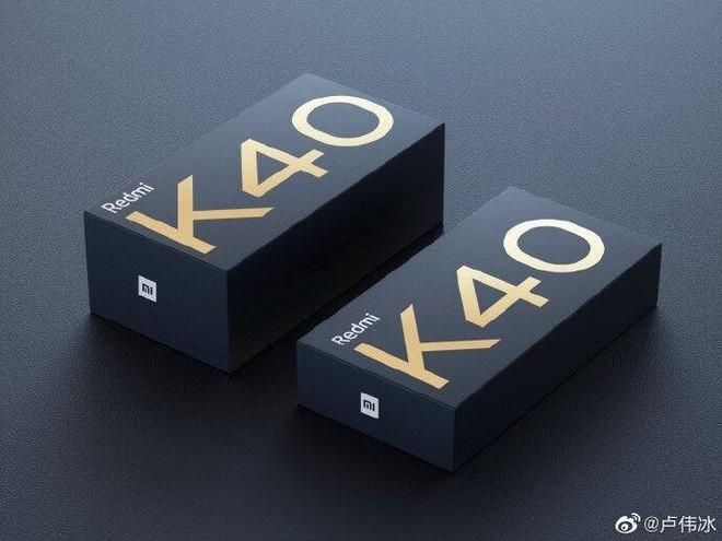 Đây là Redmi K40 và Redmi K40 Pro: Snapdragon 888/870, cụm camera giống Mi 11, giá dự kiến từ 7 triệu đồng - Ảnh 4.