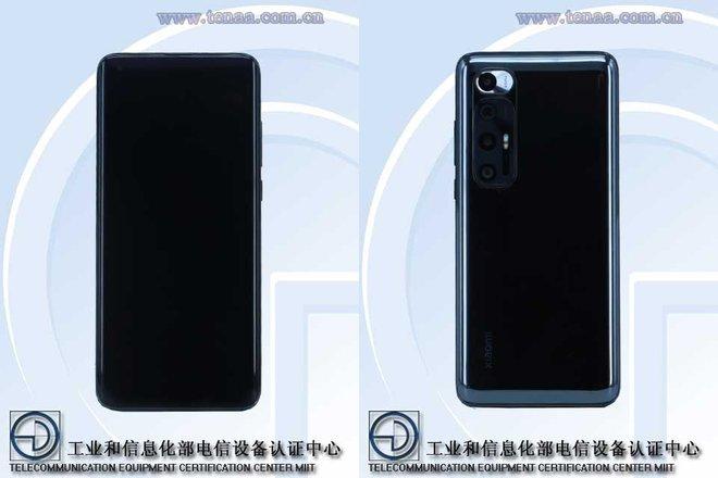 Xiaomi Mi 10 bản chạy chip Snapdragon 870 lộ diện: Thiết kế giống Mi 10 Ultra, nâng cấp CPU nhưng cắt giảm sạc nhanh - Ảnh 1.