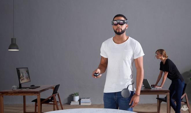 TSMC đang phát triển tấm nền micro OLED, sẽ được tích hợp trên Apple Glass trong năm 2023 - Ảnh 2.