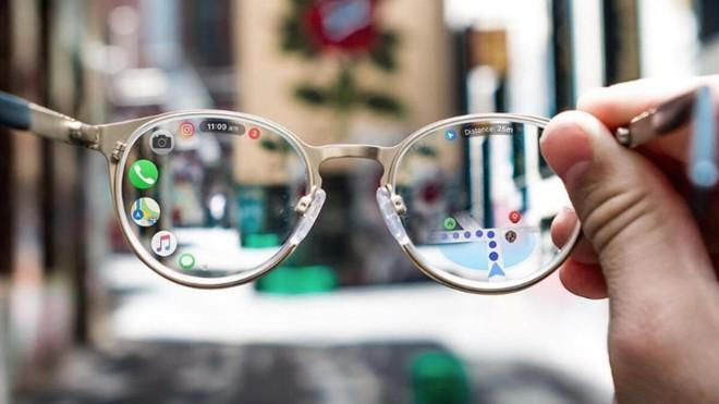 TSMC đang phát triển tấm nền micro OLED, sẽ được tích hợp trên Apple Glass trong năm 2023 - Ảnh 1.