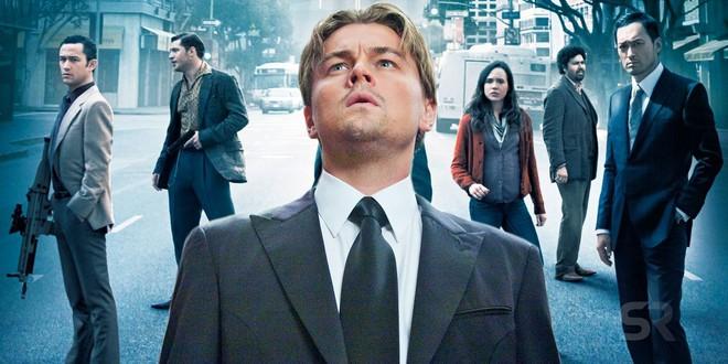 """Đây là cách Nolan """"hack trọng lực"""" trong phân cảnh đỉnh nhất Inception: Cần gì đến kĩ xảo, cứ xây 1 phim trường biết xoay vòng là xong! - Ảnh 1."""