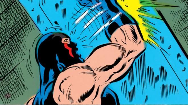 """Những điều tồi tệ nhất Batman từng thực hiện, từ xuống tay dã man với kẻ thù cho đến """"cắm sừng"""" bạn bè - Ảnh 2."""