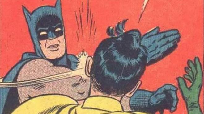 """Những điều tồi tệ nhất Batman từng thực hiện, từ xuống tay dã man với kẻ thù cho đến """"cắm sừng"""" bạn bè - Ảnh 3."""