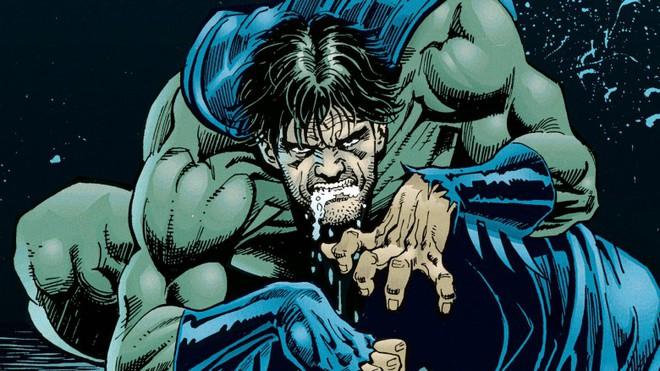"""Những điều tồi tệ nhất Batman từng thực hiện, từ xuống tay dã man với kẻ thù cho đến """"cắm sừng"""" bạn bè - Ảnh 5."""