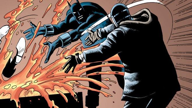 """Những điều tồi tệ nhất Batman từng thực hiện, từ xuống tay dã man với kẻ thù cho đến """"cắm sừng"""" bạn bè - Ảnh 6."""