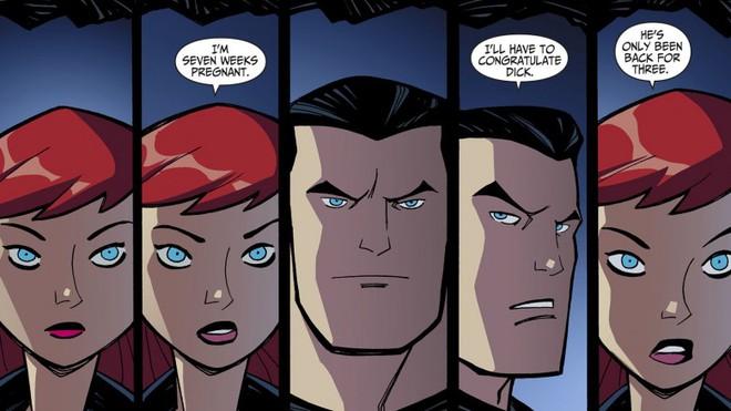 """Những điều tồi tệ nhất Batman từng thực hiện, từ xuống tay dã man với kẻ thù cho đến """"cắm sừng"""" bạn bè - Ảnh 9."""