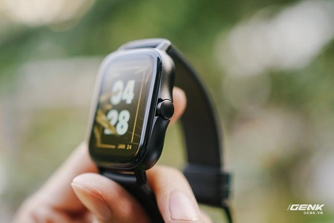 Chiếc đồng hồ này giống Apple Watch nhưng giá rẻ chỉ bằng 1/3 - Ảnh 7.