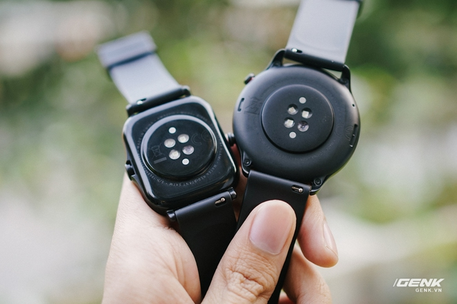 Chiếc đồng hồ này giống Apple Watch nhưng giá rẻ chỉ bằng 1/3 - Ảnh 10.