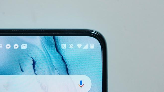 OnePlus có cách giấu camera selfie kiểu mới - Ảnh 1.