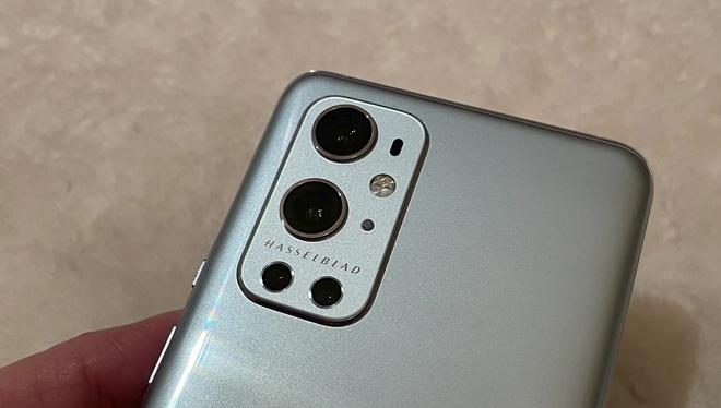 Đây là OnePlus 9 Pro với cụm camera hợp tác cùng Hasselblad - Ảnh 2.
