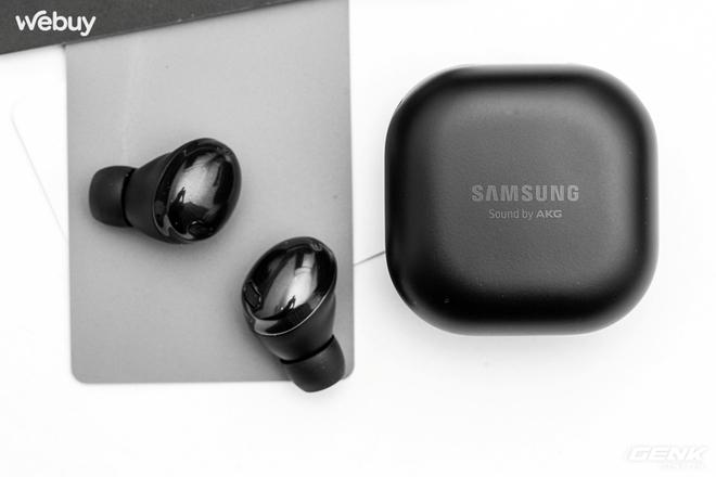 """Lỡ """"mê"""" Galaxy Buds Pro ngay từ khi ra mắt nhưng đây là 3 lý do tôi quyết định ở lại với Sony WF1000XM3 - Ảnh 1."""