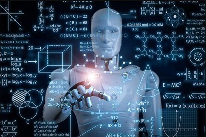 Các nhà khoa học tạo ra một cỗ máy, và nó phát minh ra những phép toán con người chưa từng biết đến - Ảnh 1.