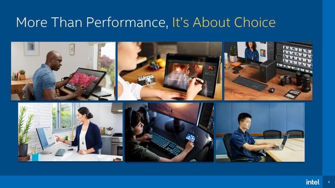 Intel chê MacBook M1 không hỗ trợ cảm ứng, không chơi được Rocket League - Ảnh 6.