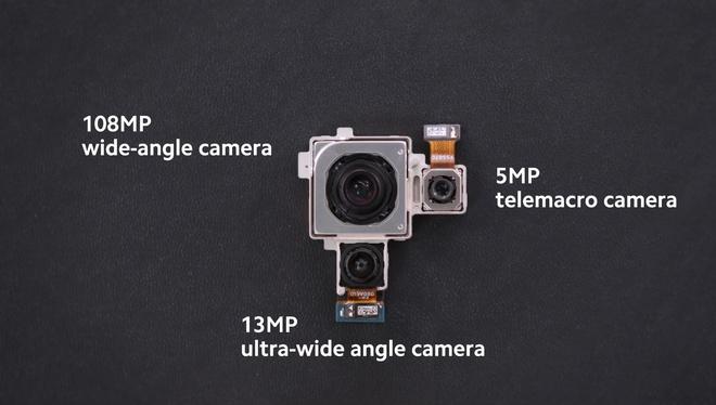 Xiaomi tự mình mổ bụng Mi 11, chứng minh chiếc máy này cực kỳ dễ sửa chữa - Ảnh 5.