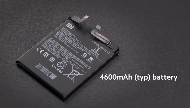 Xiaomi tự mình mổ bụng Mi 11, chứng minh chiếc máy này cực kỳ dễ sửa chữa - Ảnh 8.