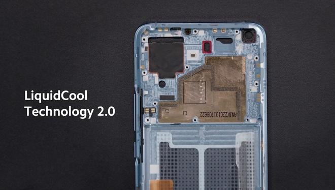 Xiaomi tự mình mổ bụng Mi 11, chứng minh chiếc máy này cực kỳ dễ sửa chữa - Ảnh 9.