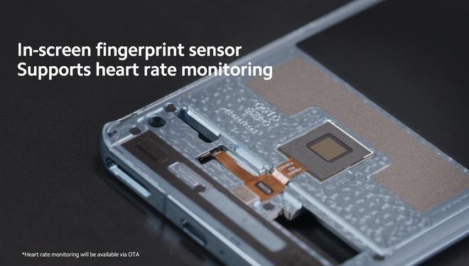 Xiaomi tự mình mổ bụng Mi 11, chứng minh chiếc máy này cực kỳ dễ sửa chữa - Ảnh 11.