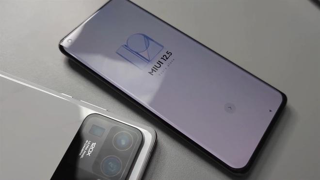 Đây là Xiaomi Mi 11 Ultra với thiết kế hai màn hình, camera zoom 120X - Ảnh 7.