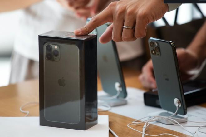 Ấn tượng cách Apple xử lý khủng hoảng trễ giao hàng do ảnh hưởng của đại dịch Covid-19 trên toàn cầu - Ảnh 2.