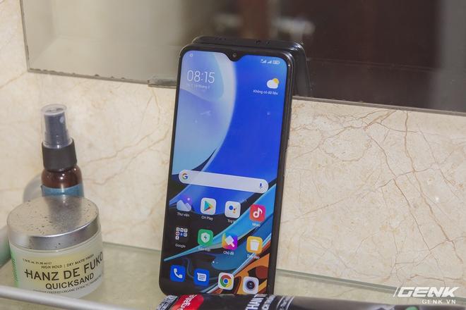 24h với Xiaomi Redmi 9T: Có gì nổi trội ở phân khúc tầm trung? - Ảnh 2.