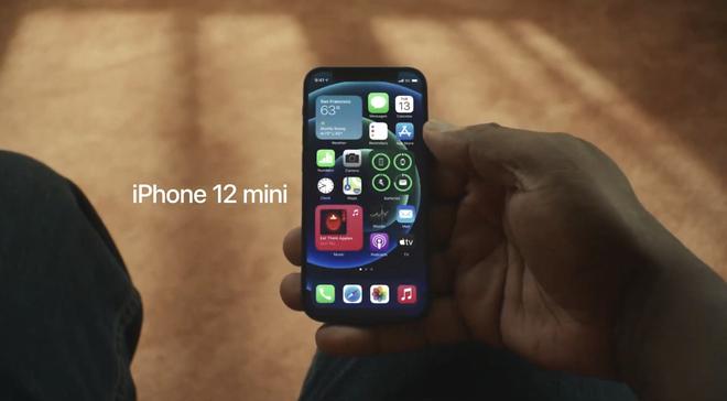 Bất chấp doanh số thất bại của iPhone 12 mini, Apple vẫn sẽ ra mắt iPhone 13 mini - Ảnh 1.