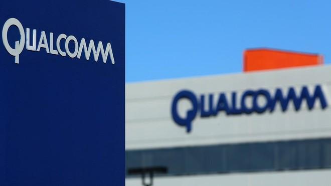Qualcomm lên tiếng phản đối thương vụ Nvidia mua lại ARM - Ảnh 1.
