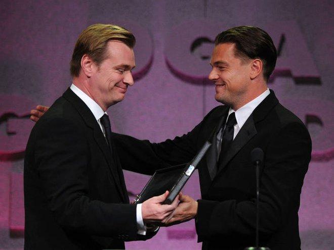 Những sự thật thú vị về Inception: Là ý tưởng từ năm 16 tuổi của Nolan, mời Will Smith và Brad Pitt không được nên mới chọn DiCaprio - Ảnh 17.