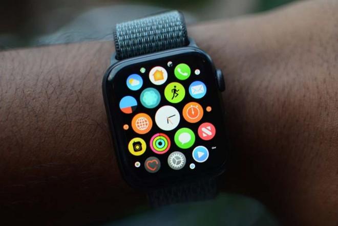 Doanh số Apple Watch trên toàn cầu vượt ngưỡng 100 triệu chiếc nhưng chỉ có 10% iPhone thực sự dùng nó - Ảnh 2.