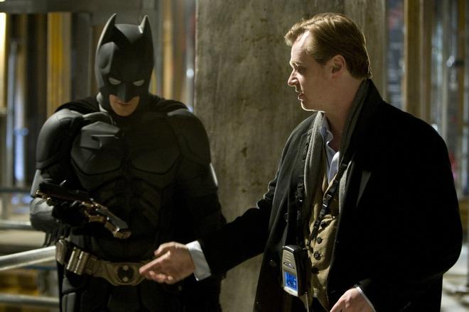 10 bí mật hậu trường của The Dark Knight Rises: Suýt chút nữa Leonardo DiCaprio đã cùng Heath Ledger đối đầu với Christian Bale - Ảnh 6.