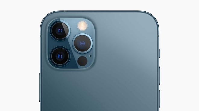 iPhone 13 sẽ nâng cấp camera và sạc MagSafe, màn hình tích hợp chế độ Always-on Display - Ảnh 2.
