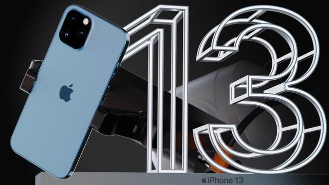 iPhone 13 sẽ nâng cấp camera và sạc MagSafe, màn hình tích hợp chế độ Always-on Display - Ảnh 1.