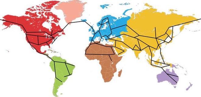 Các dòng điện trên thế giới có thể kết nối với nhau được không? - Ảnh 3.