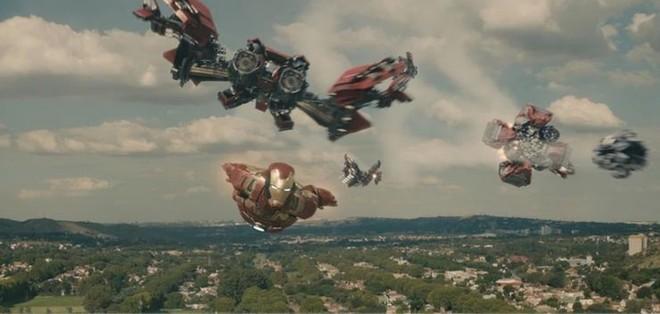 Những phát minh hay ho của Tony Stark trong MCU khiến ai cũng phải trầm trồ nếu có thật - Ảnh 11.