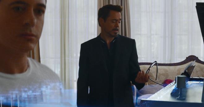 Những phát minh hay ho của Tony Stark trong MCU khiến ai cũng phải trầm trồ nếu có thật - Ảnh 12.