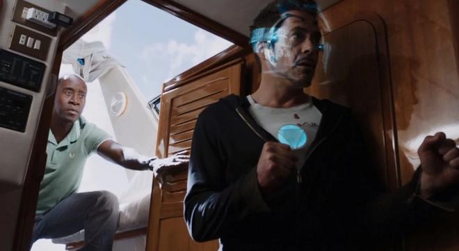 Những phát minh hay ho của Tony Stark trong MCU khiến ai cũng phải trầm trồ nếu có thật - Ảnh 6.
