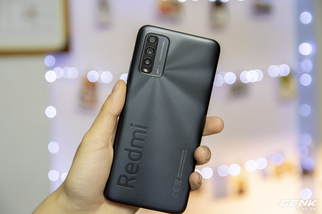 24h với Xiaomi Redmi 9T: Có gì nổi trội ở phân khúc tầm trung? - Ảnh 1.