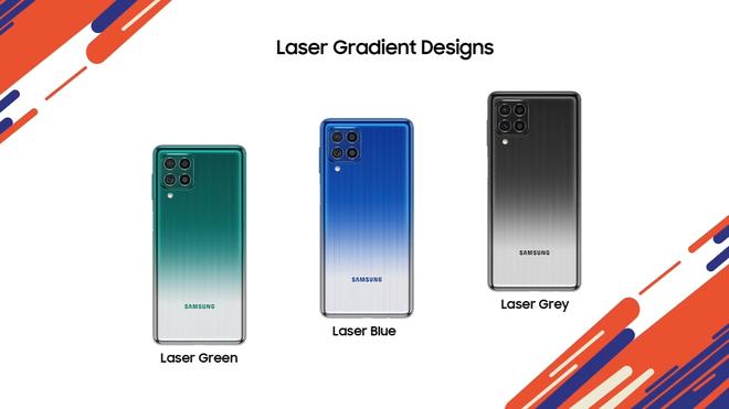 Samsung ra mắt smartphone pin 7000mAh, giá từ 7.6 triệu đồng - Ảnh 3.