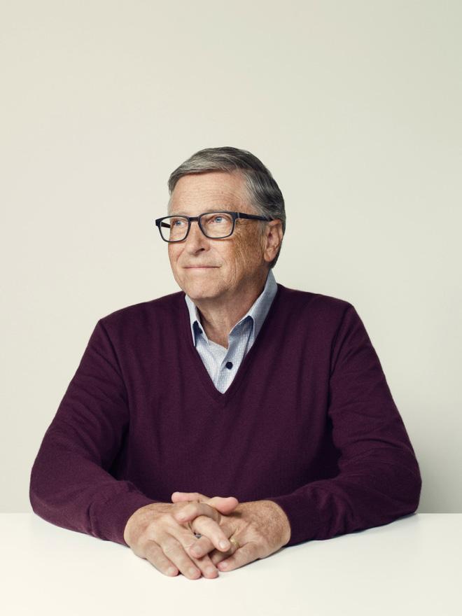 Bill Gates: Những quốc gia có điều kiện nên chuyển sang sử dụng thịt nhân tạo - Ảnh 1.