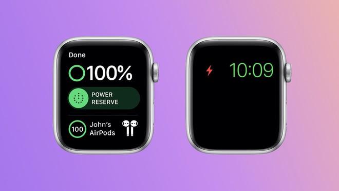 Apple xác nhận Apple Watch Series 5 và Apple Watch SE có thể bị lỗi sạc pin, sẽ sửa chữa miễn phí - Ảnh 1.