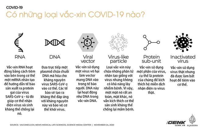 5 biểu đồ, 1 bức tranh tổng thể về vắc-xin COVID-19 trên thế giới: Việt Nam đang nằm ở đâu? - Ảnh 1.