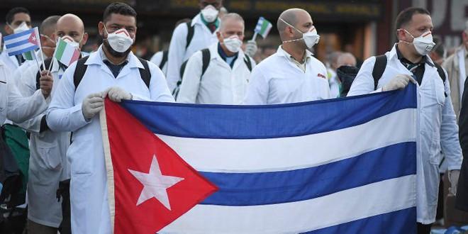 Cả thế giới đang bỏ quên Cuba, một cao thủ vắc-xin trong đại dịch COVID-19 - Ảnh 5.