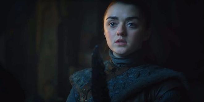 Kết thúc Game of Thrones, những đứa trẻ nhà Stark đã đạt được đúng những gì mình mong đợi từ mùa phim đầu tiên - Ảnh 2.