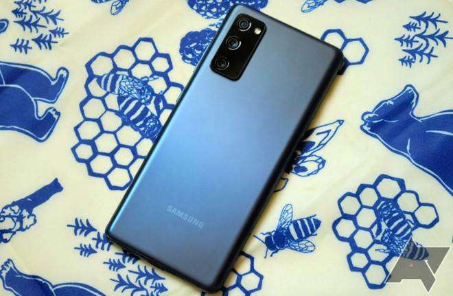 Samsung đang nghiên cứu Galaxy S21 FE (Fan Edition), sẽ ra mắt vào mùa thu này? - Ảnh 1.