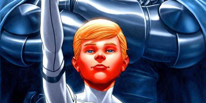 Gã Titan điên loạn không bá đạo đến thế đâu: đây là những nhân vật từng bán hành cho Thanos - Ảnh 8.