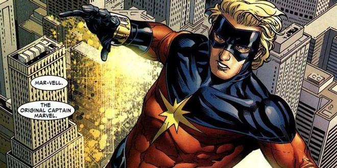Gã Titan điên loạn không bá đạo đến thế đâu: đây là những nhân vật từng bán hành cho Thanos - Ảnh 5.