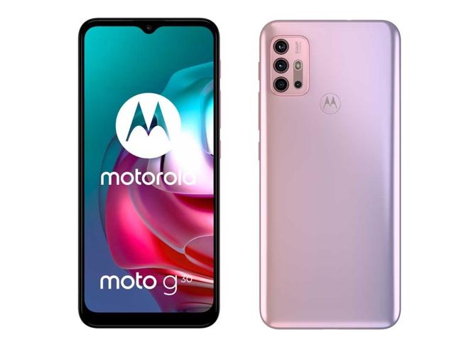 Motorola ra mắt hai smartphone giá rẻ mới: Kháng nước IP52, 4 camera sau, giá từ 4.2 triệu đồng - Ảnh 2.
