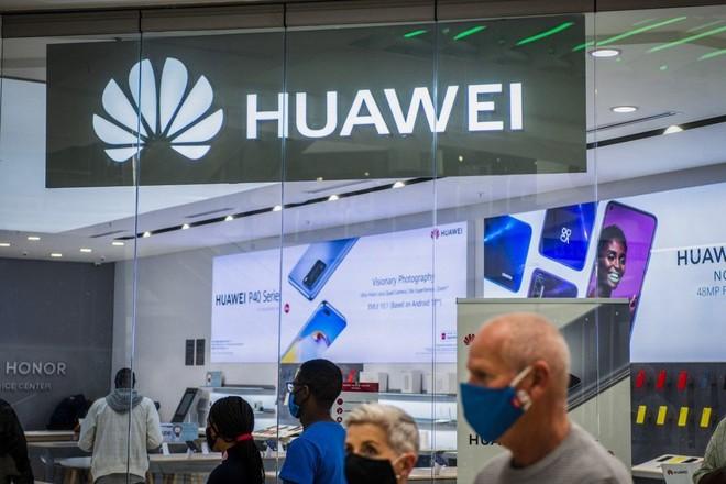 Vì sao Huawei vẫn chưa từ bỏ thị trường smartphone? - Ảnh 1.